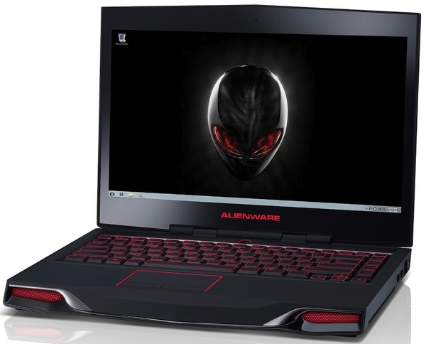 Alienware m14x